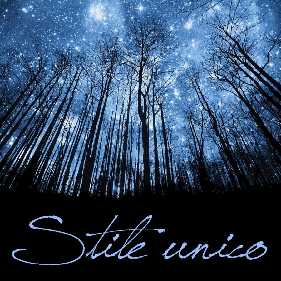 Logo Stile unico collection