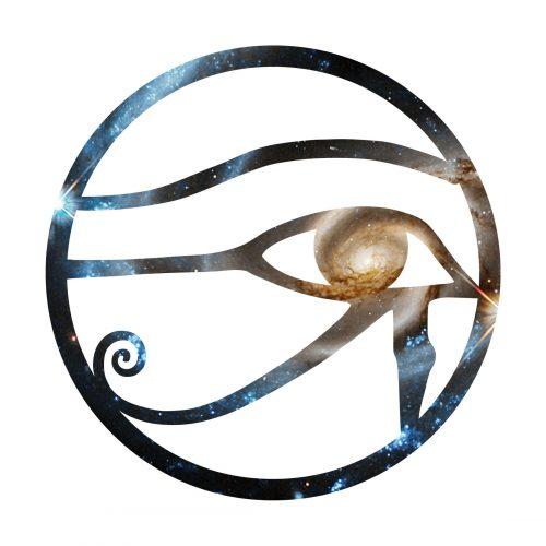 Amuleto Occhio di Horus