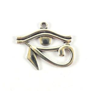 Ciondolo Occhio di Horus amuleti egizi