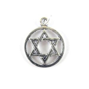 Amuleto Sigillo di Salomone