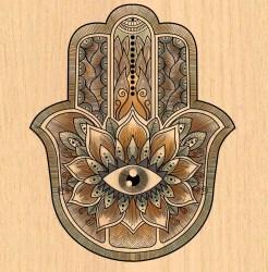 Amuleti arabi