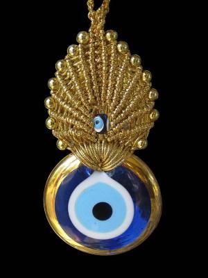 Amuleto Occhio di Allah