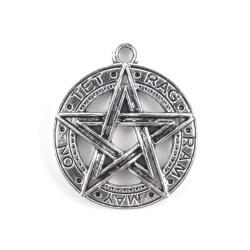 Ciondolo Pentacolo Tetragrammaton