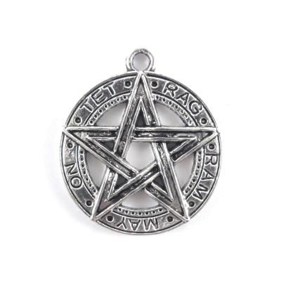 Amuleto Pentacolo Tetragrammaton