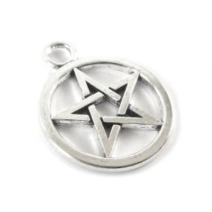 Amuleti magici Pentacolo