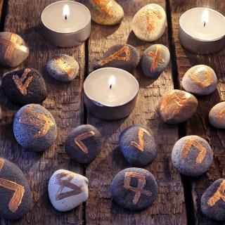 Rune pietra