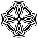 Numero Quattro Croce