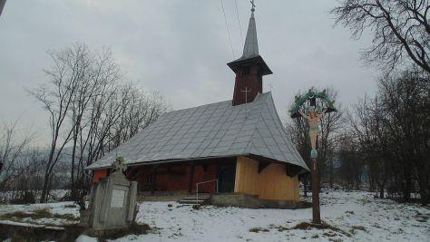 Geaca-Lacu-Biserica de lemn3