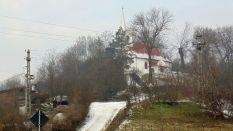 Suatu - Biserica reformata