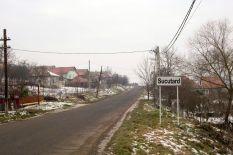Satul Sucutard - Comuna Geaca