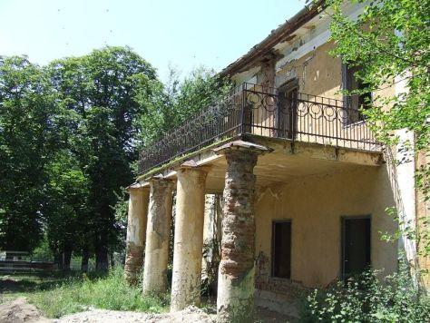 Castel-Beldy-Geaca