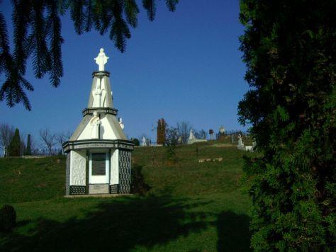 Catina-Monumentul eroilor