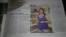 Marta Suárez, propietaria de GEAcosemtics