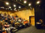 Conferencia Inaugural Jean Muteba Rahier