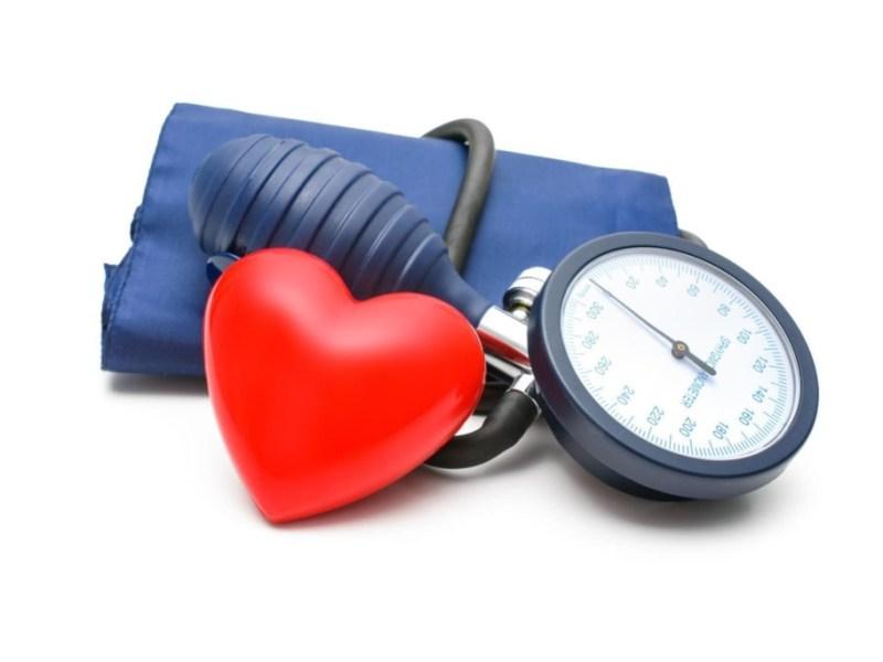Что такое сердечное давление