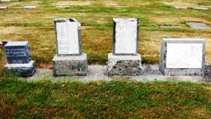 Tolt Cemetery