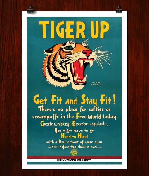 tiger-up-poster