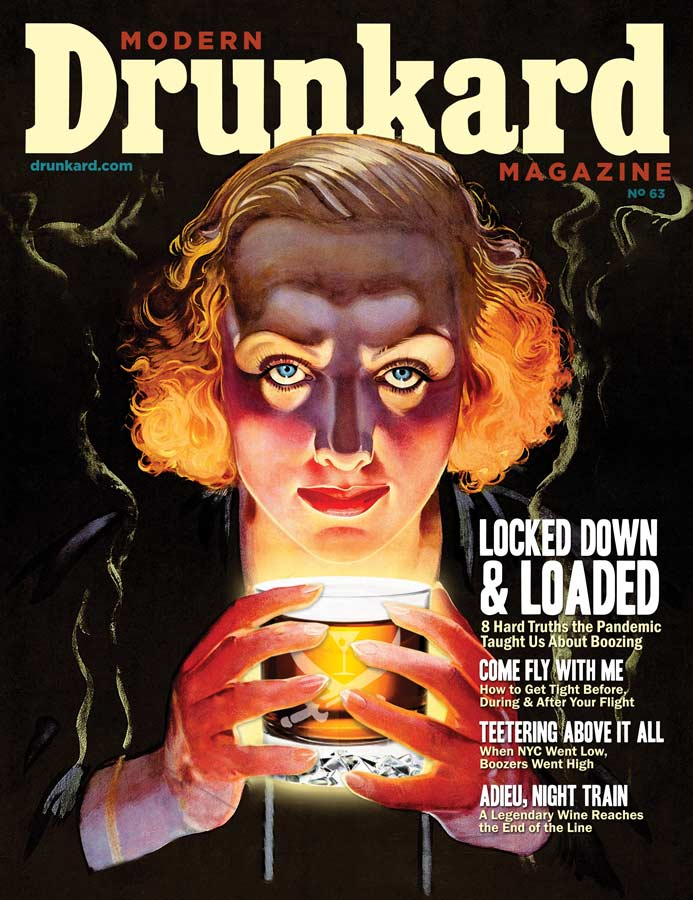 Issue 63 Cover