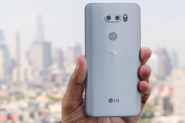 LG V30 İçin Yeni Tanıtım Videosu Yayınlandı!   G4G