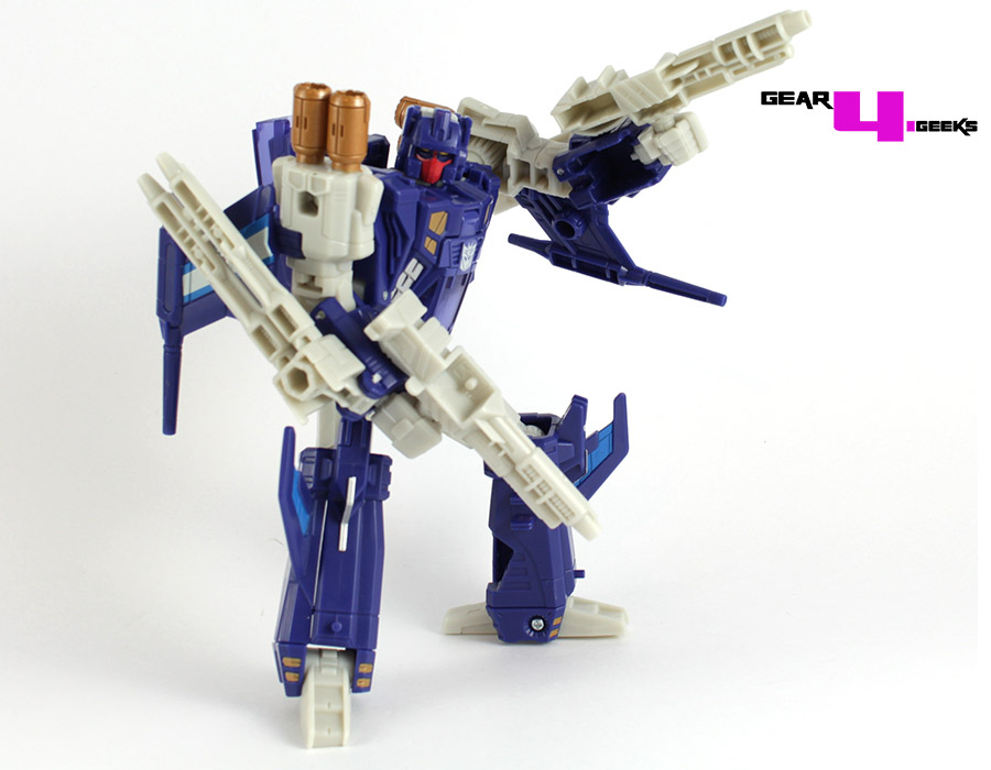 Transformers Titans Return Triggerhappy