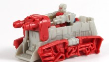 Transformers Titans Return Titan Master Loudmouth