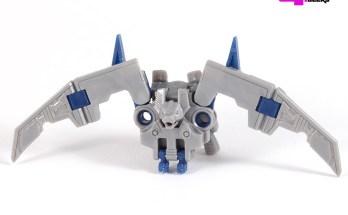 Transformers Masterpiece Ratbat Prototype