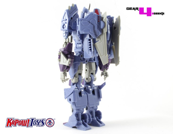 MMC Boreas Review