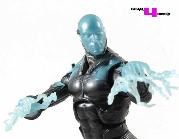 Amazing Spider-Man 2 Marvel Legends Electro