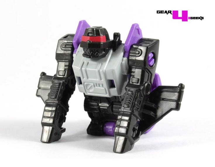 Transformers Titans Return Apeface Titan Master Review