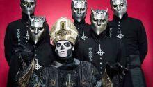 Ghost New Album