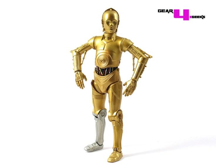 Star Wars Black Series C-3PO Walgreen's Exclusive