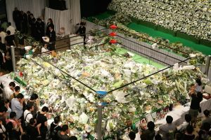 7 Saddest Wrestling Pictures Misawa