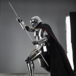 Star Wars The Last Jedi Leaked Pictures Captain Phasma