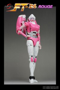 FansToys Rouge