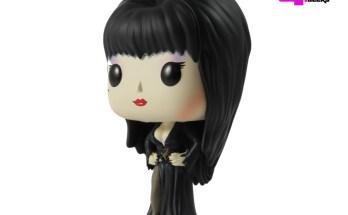 Elvira Funko Pop
