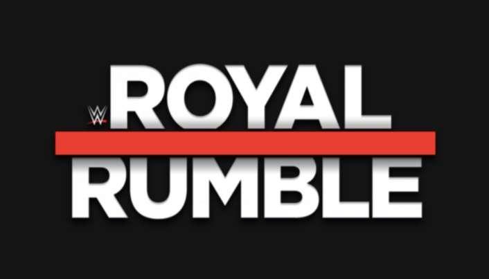 WWE 2018 Royal Rumble