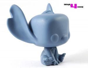 Stitch Funko Pop Prototype
