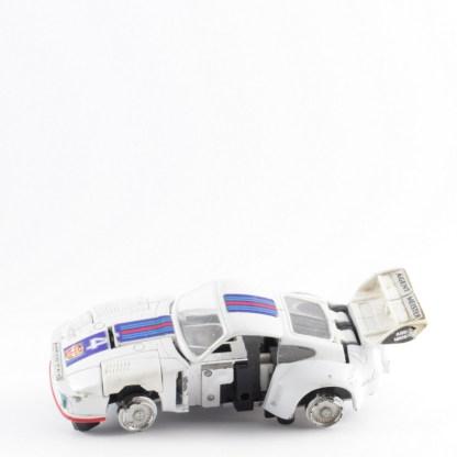 Transformers Jazz junker for parts image