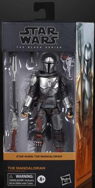 Star Wars Black Series Mandalorian image