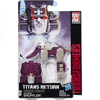 Transformers Titans Return Titan Master Shuffler