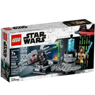LEGO Star Wars: A New Hope Death Star Cannon 75246