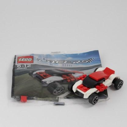 LEGO Racers 30030 Tiny Turbo Rally Raider