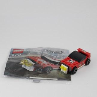 LEGO Racers 7801 Rally Racer