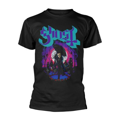 Ghost T-Shirt Ashes