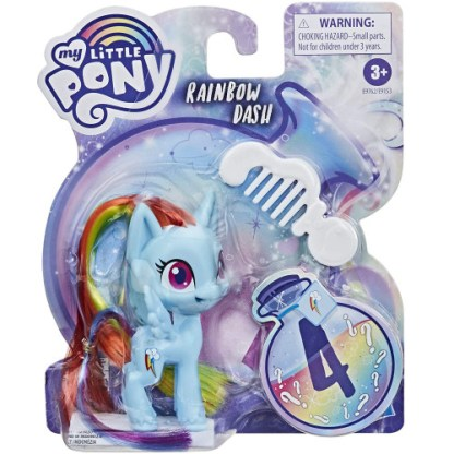 My Little Pony Potion Ponies Rainbow Dash Toy