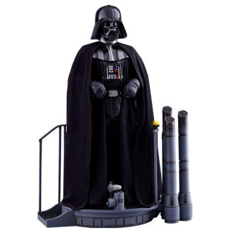 Hot Toys Star Wars Darth Vader The Empire Strikes Back 40th Anniversary Collection 1/6 Action Figure