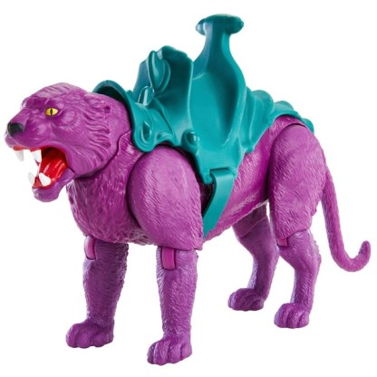 Masters of the Universe Origins Panthor Toy