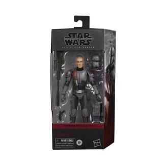 Star Wars The Black Series Bad Batch Crosshair Action Figure Toy