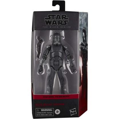 Star Wars The Black Series Bad Batch Elite Squad Trooper Action Figure Toy