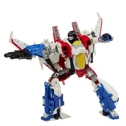 Transformers Studio Series Bumblebee movie Starscream Voyager Action Figure Toy